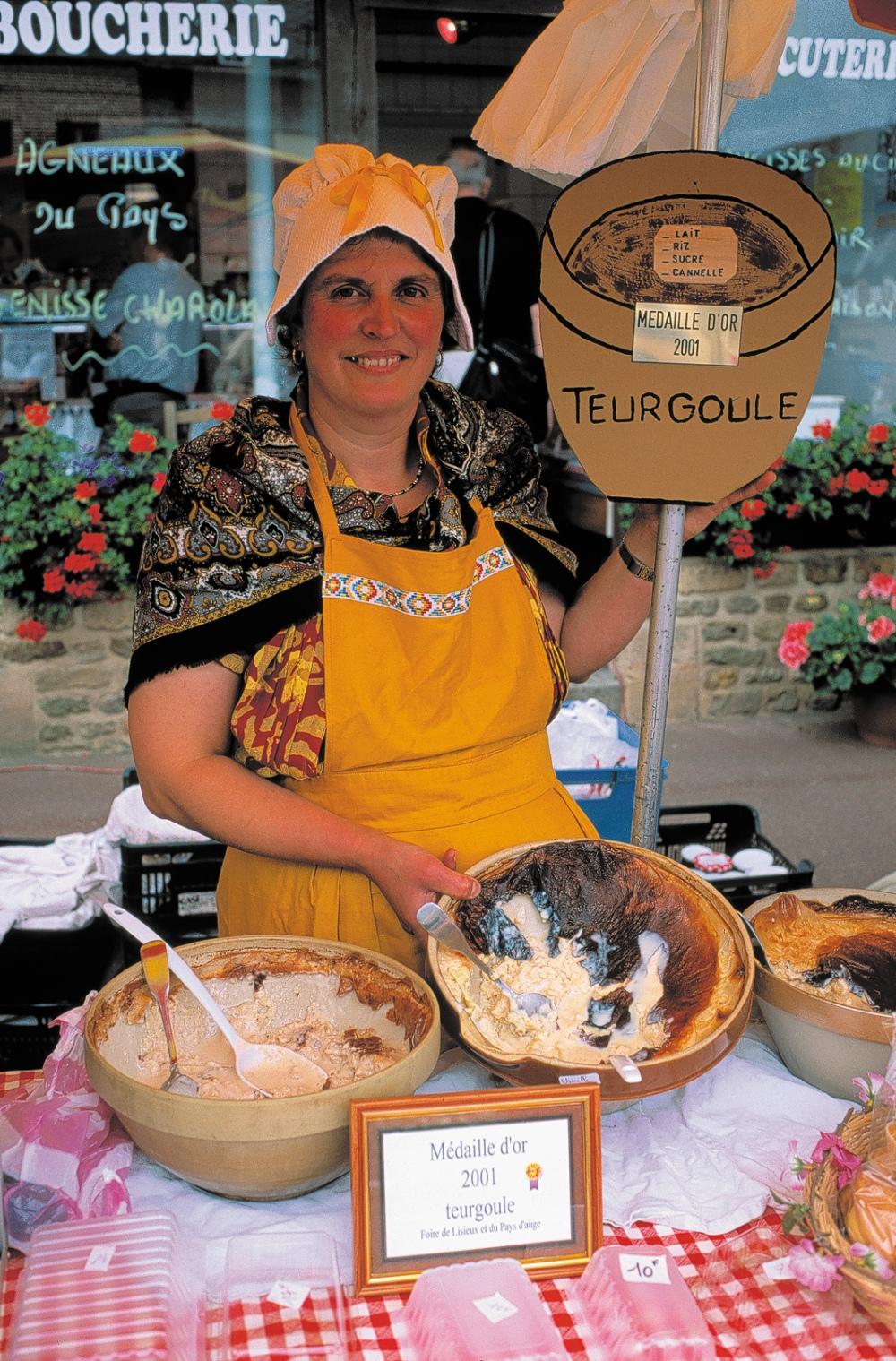 1127-192-Gastronomie teurgoule (c) E.BENARD-(c) E.BENARD