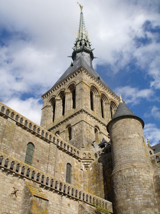 5725-Mont-Saint-Michel (c) E. Ursule - Normandy Tourist Board