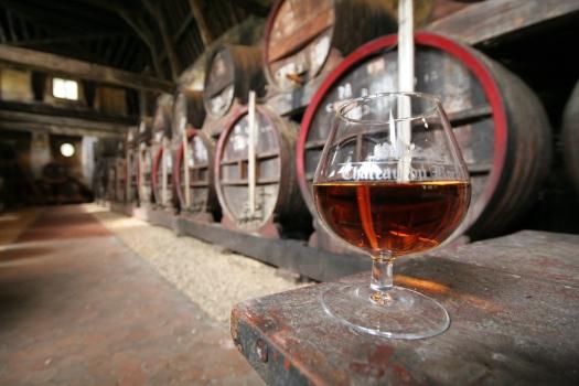 1104-Calvados Ch+óteau du Breuil 038 (c)Eric Lorang-(c) Eric LORANG