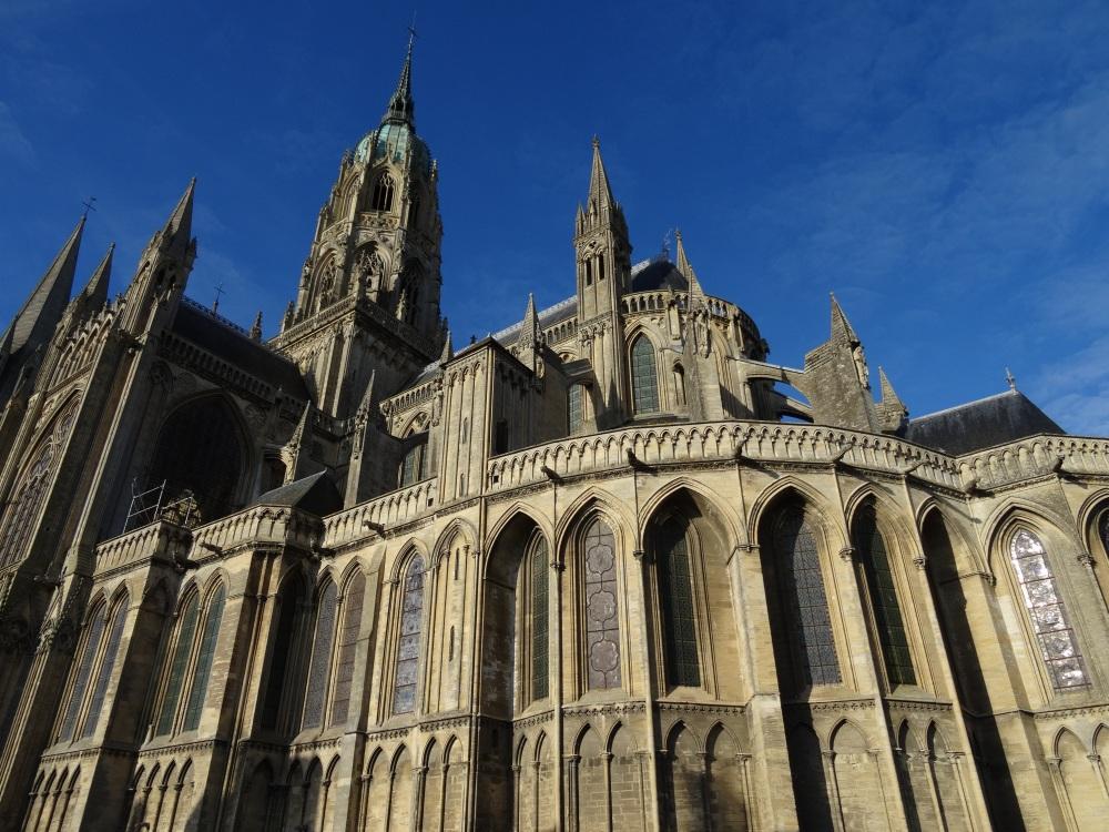 La Cathédrale de Bayeux © CB OT Bayeux Intercom (6)