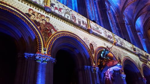 La Cathédrale de Guillaume © C. Beauruel OT Bayeux Intercom (9)