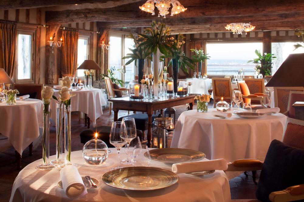 la ferme saint simeon-restaurant-27 md
