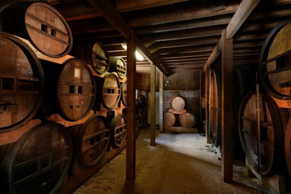 Distillerie Christian Drouin 8 © Christian Drouin Calvados