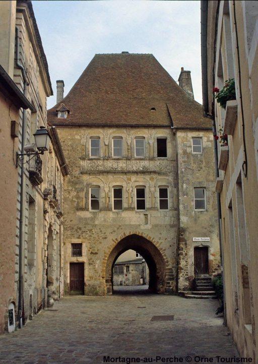 © Orne Pure Normandie